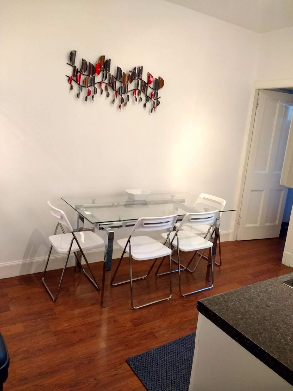 Moatville Upper, self catering accommodation, Cupar